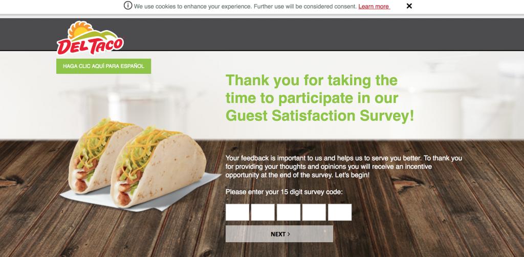 Del-Taco-Survey-Image