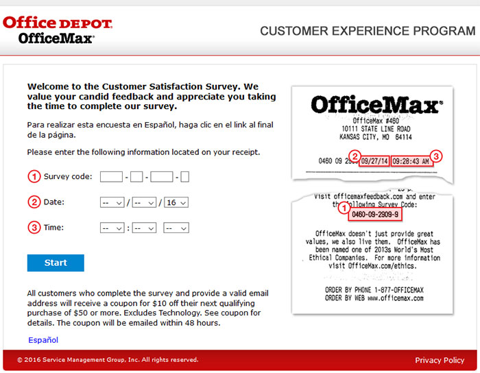 OfficeMax-Online-Survey-Image