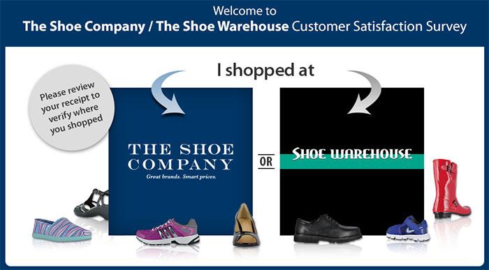 The-Shoe-Company-Customer-Survey-Image
