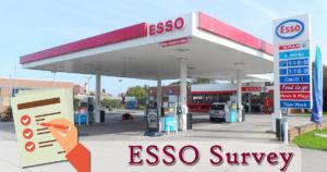 Esso Survey