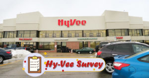 Hyvee Survey