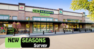 New Seasons Survey