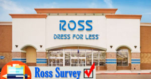 Ross listens Survey