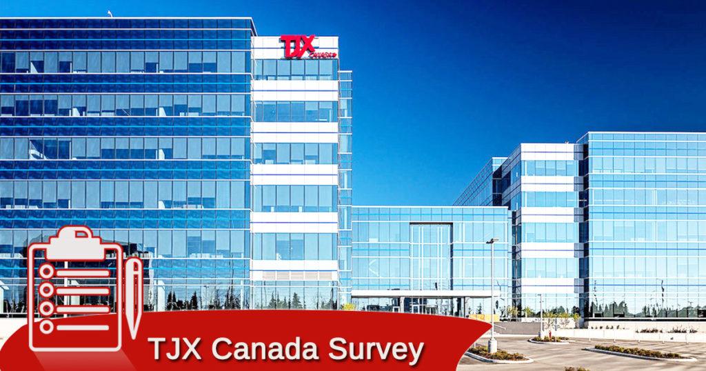 TJX Canada-Opinion Ca Survey