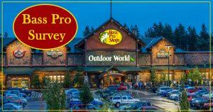 Bass Pro Survey image