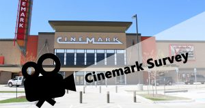 Cinemark Survey image