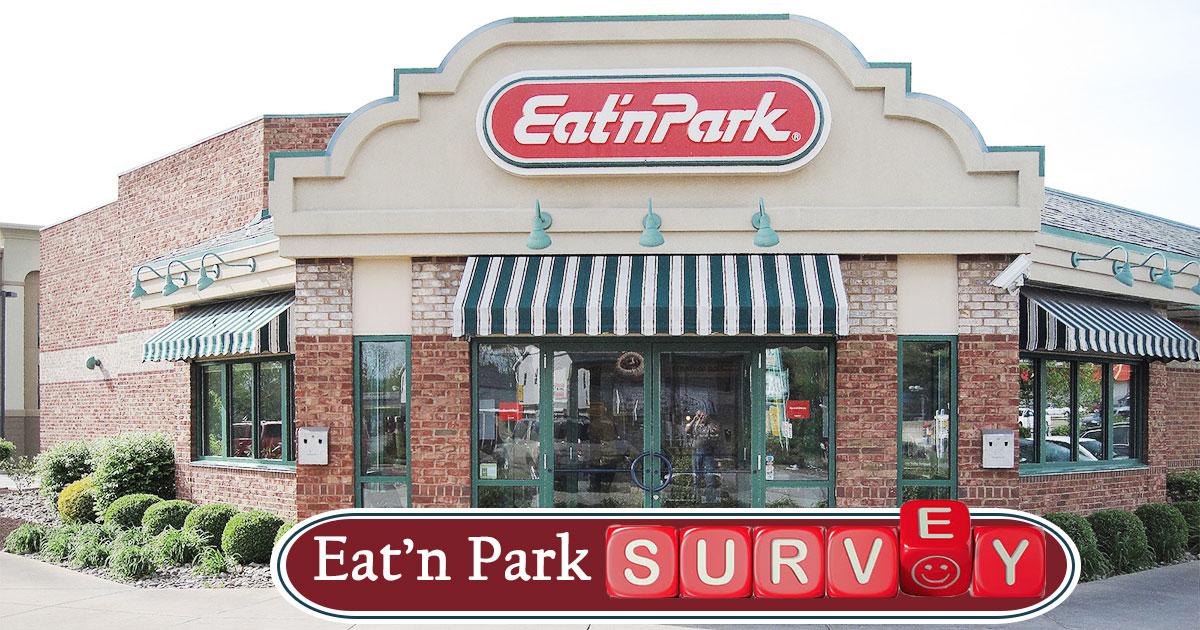 Eat N Park Survey Image