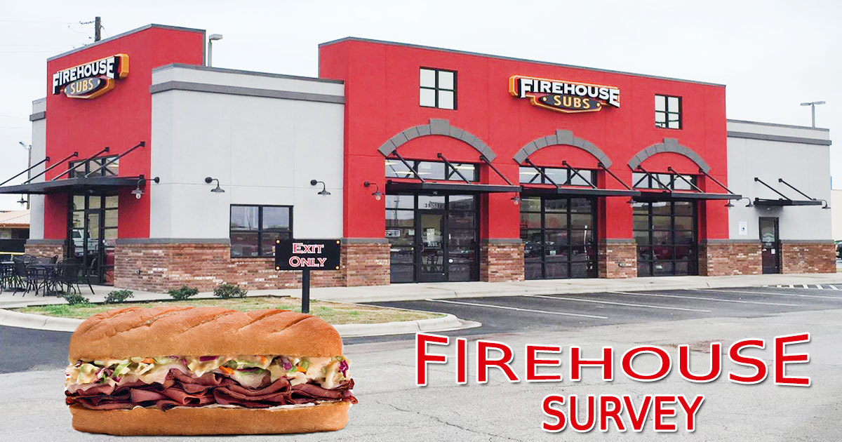 Firehouse Survey Image