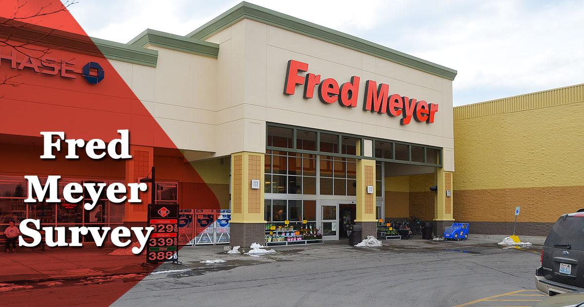 Fred Meyer Survey image