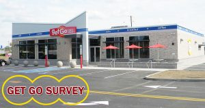Get Go Survey image
