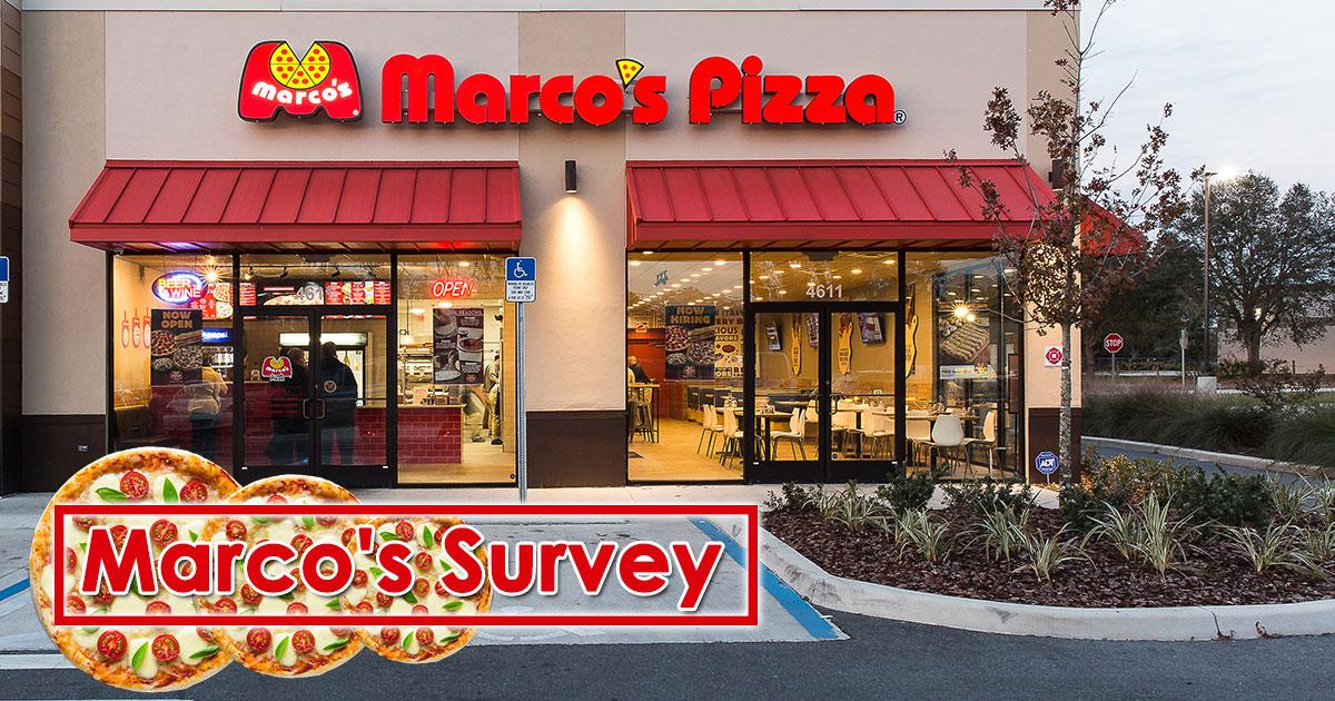 Marcos Survey Image