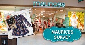 Maurices Survey image