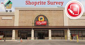 Shoprite Survey image