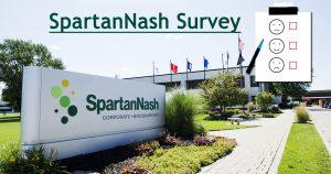 SpartanNash Survey image