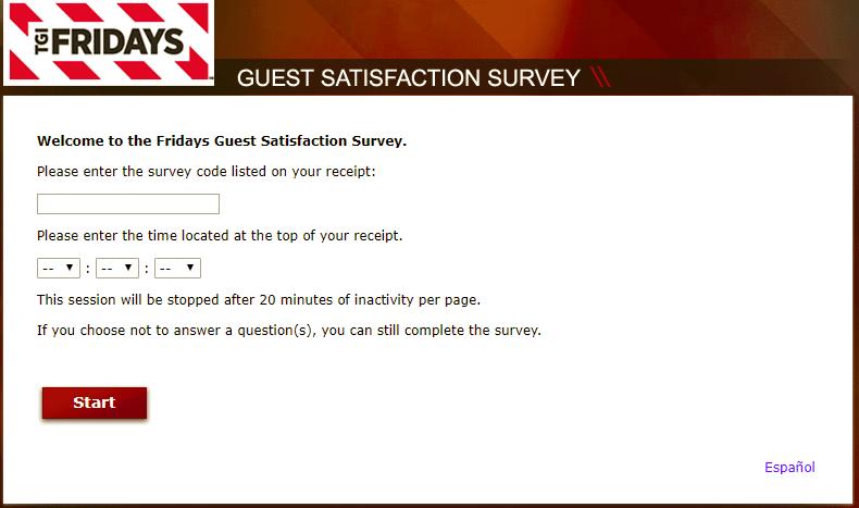 Talktofridays Survey