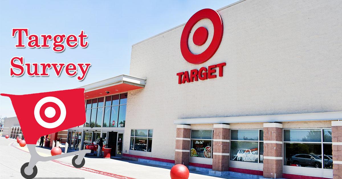 Target Survey image