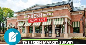 The Fresh Market Survey image