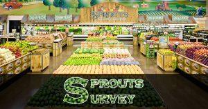 sprouts survey image