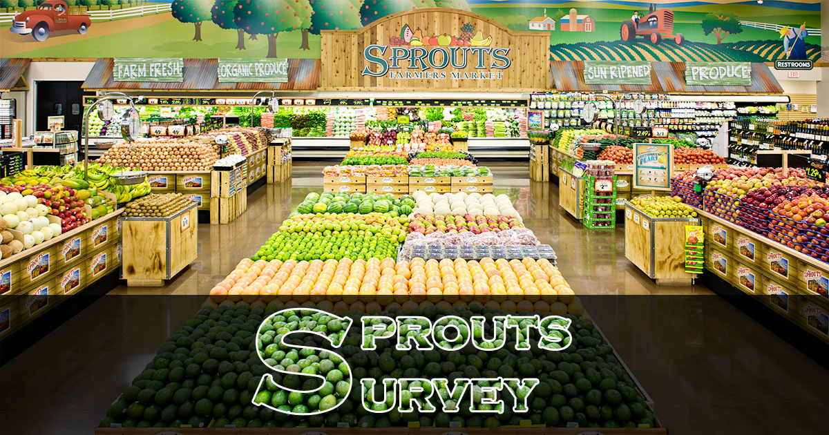 Sprouts Survey Image