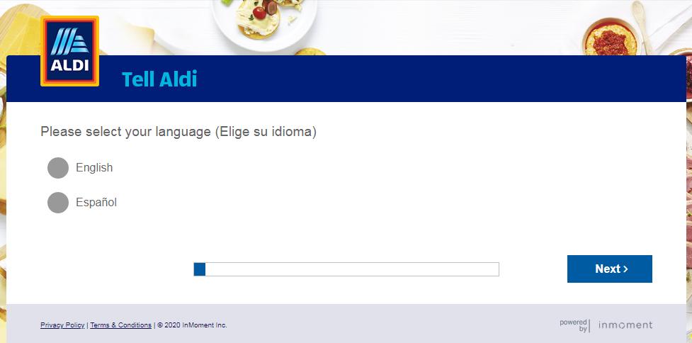 www tellaldi us survey Image