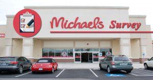 Michaels Survey image