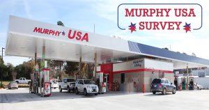 Murphy USA Survey image