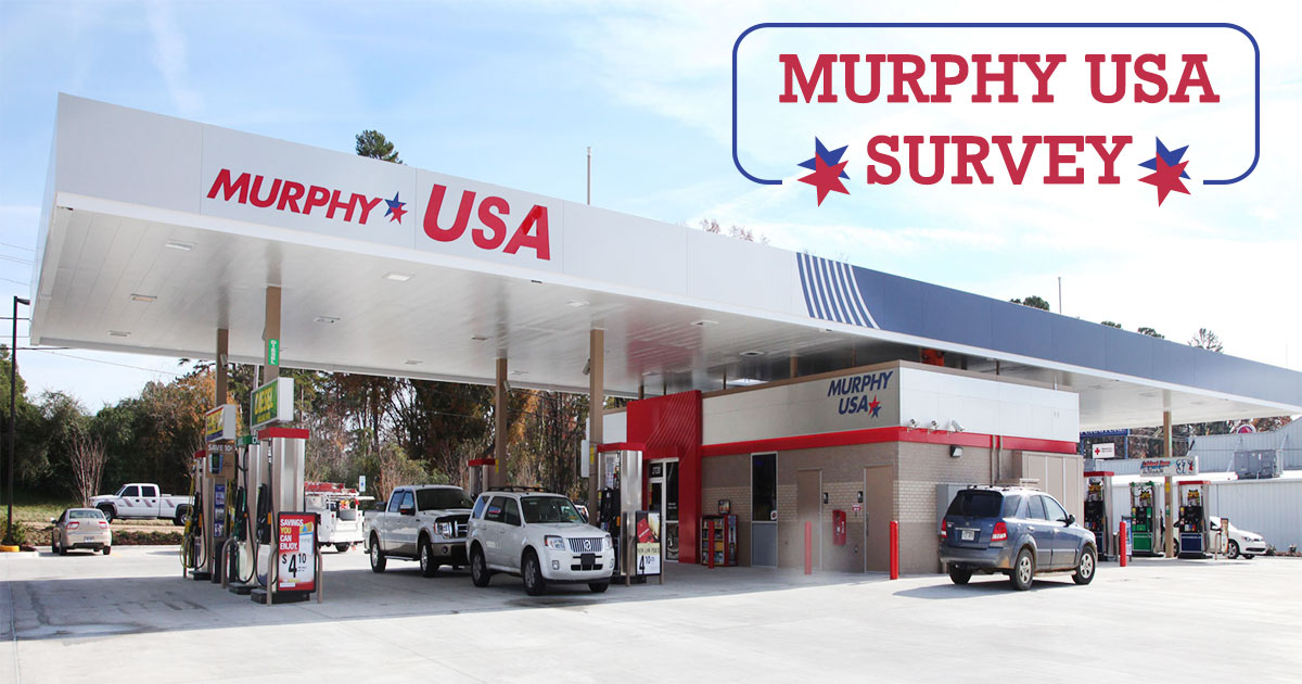 Murphy USA Survey Image