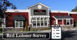 Red Lobster Survey image