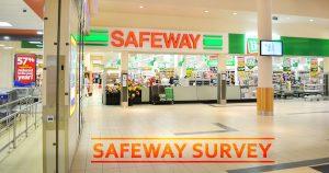 Safeway Survey image