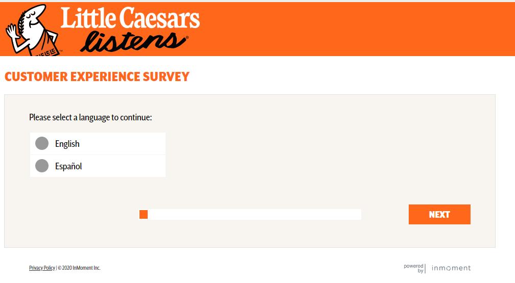 little caesars customer satisfaction survey image